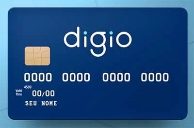 cartao de credito digio