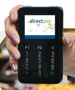 DirectPay Directinha