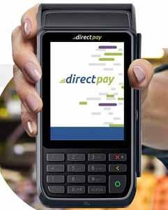 DirectPay Plus