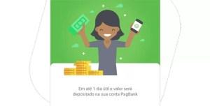 Empréstimo PagSeguro