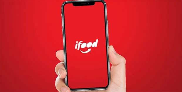 conta digital iFood