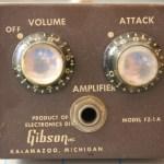Gibson Maestro Fuzz-Tone