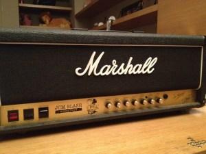 Marshall Slash Jubilee