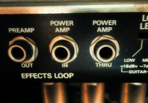 Loop de Efeitos – O que é e como usar