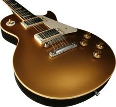 Gibson Les Paul Goldtop