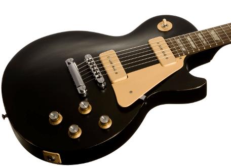 Timbres clássicos – Como são fabricadas as Gibson Les Paul e suas irmãs