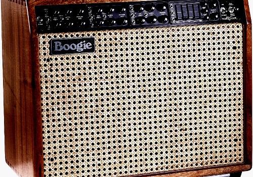 Mesa Boogie Engineering – Parte 1 – Mark Series