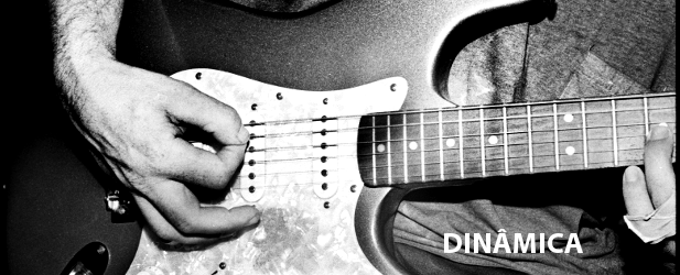 O controle de volume da guitarra: Como usá-lo a favor da dinâmica