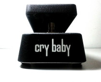 Modificando o Cry Baby Wah – Mod Pack #1