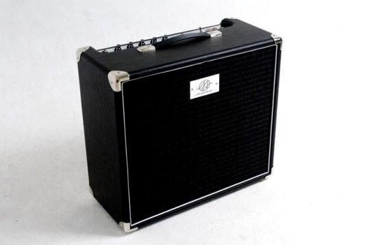 Amplificador Valvulado da Acedo Áudio