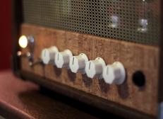 Amplificadores Valvulados fabricados no Brasil