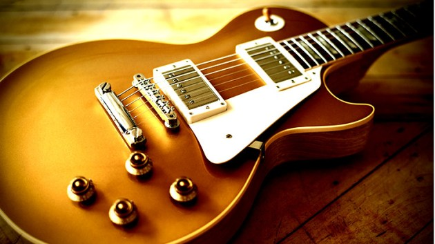Les Paul Gibson original