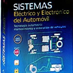 Sistemas eléctrico y electrónico del automovil