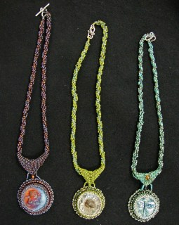 Fran Kennedy Necklaces