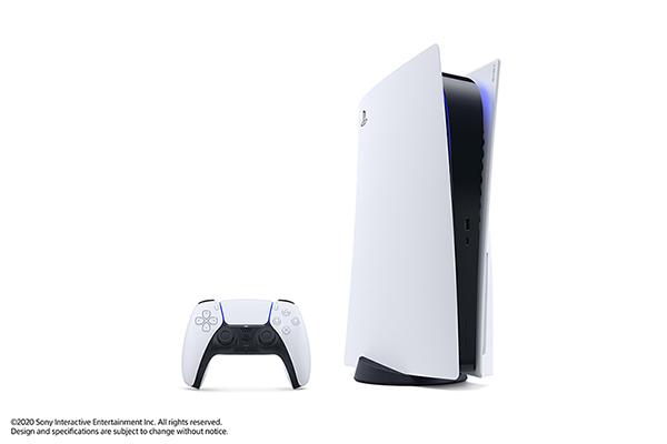 PlayStation 5 本体