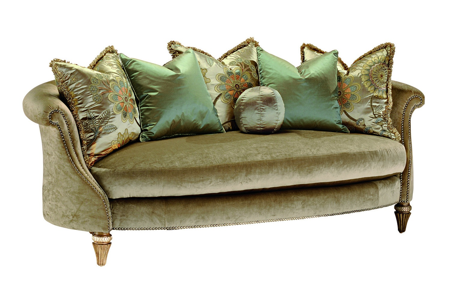 pomona sofa wide wale corduroy amanda marge carson