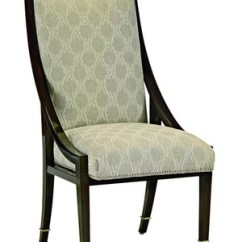 Marge Carson Chairs Twin Sleeper Chair With Ottoman Dining Bolero Side