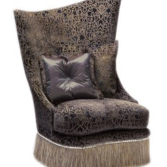 Marge Carson Chairs Rocking Chair Ottoman Covers Artemis
