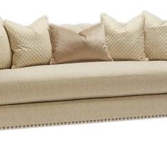 Pomona Sofa Genuine Leather From China Legacy Carson