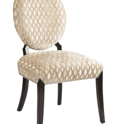 Marge Carson Chairs Raynor Ergo Elite Chair With Headrest Me22erglt Dining Century City Side