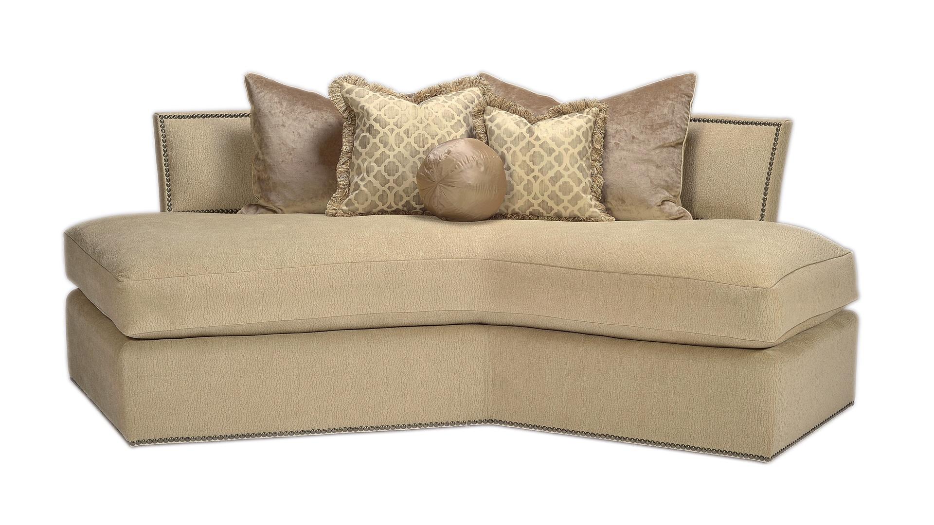pomona sofa ethan allen sleeper air mattress memphis marge carson