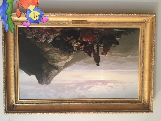 American Art, Manifest Destiny, nineteenth century art