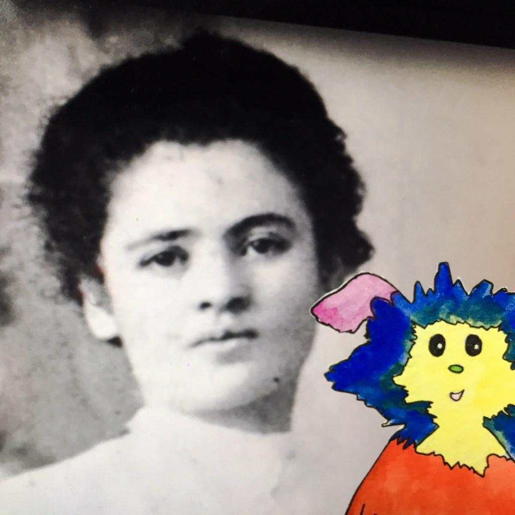 Clara Lemlich, union