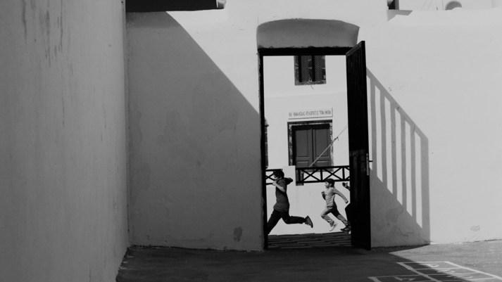 EKATHIMERINI.COM | Marabou Project | Kythnos | To September 18
