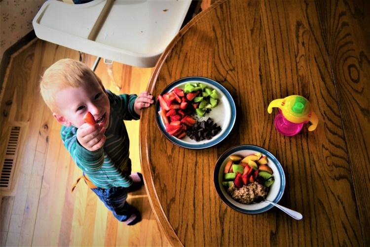 Avery Breakfast