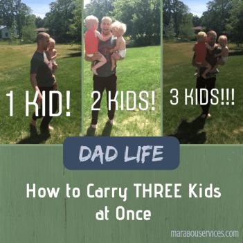 Dad Life #1 01