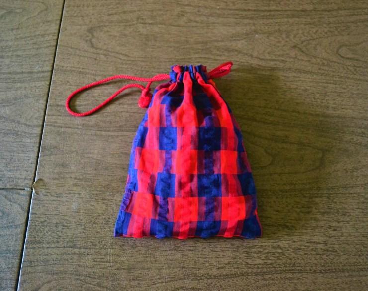 Essentials Restaurant Bag for Kids