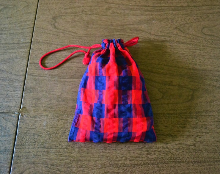 Essentials Restaurant Bag for Kids