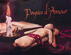 """Les Rituels de type """"Magie Rouge""""-Puissant marabout Kokouvi."""