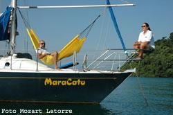 MaraCatu na Ilha deCunhambebe © MozartLatorre