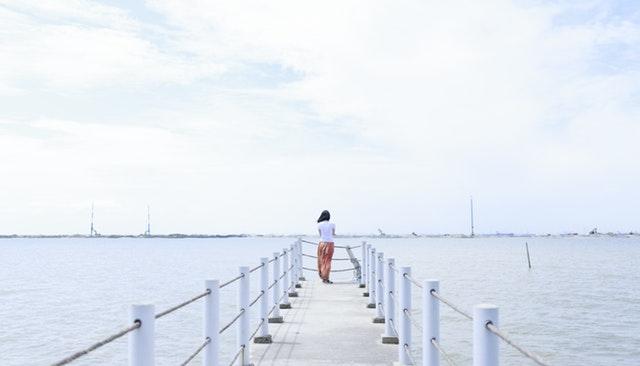 4 ideas de Thich Nhat Hanh para la vida.