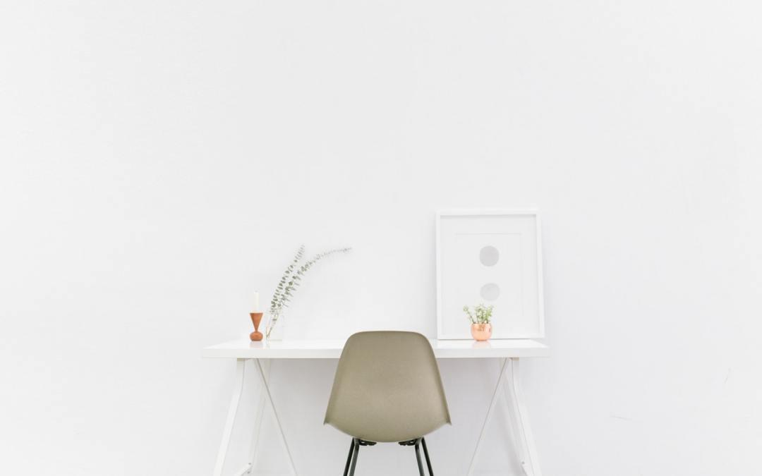En casa… cambiando de enfoque