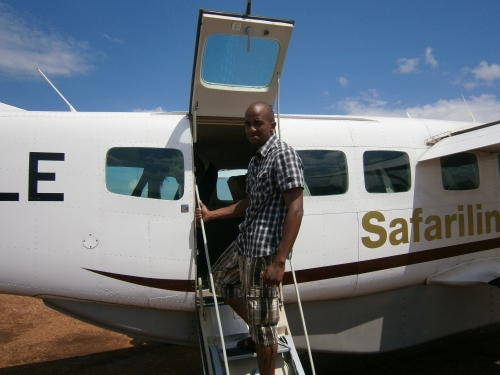 masai mara honeymoon packages