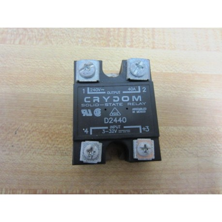 Crydom D Solid State Relay