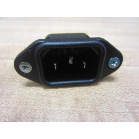 Bs 3 Prong Plug