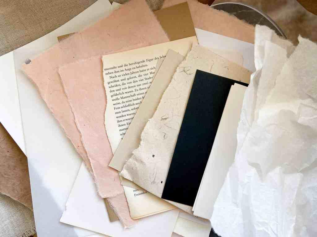 papiere-für-art-journaling-und-collage