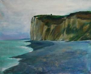 Normandys Cliffs