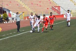 2. Lig: Kahramanmaraşspor: 1 – Hacettepe Spor: 2