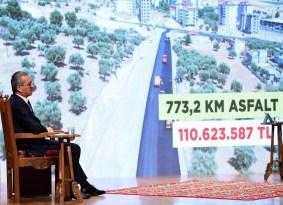 """Güngör: """"2 yılda 350 milyon TL'lik yatırım yaptık"""""""