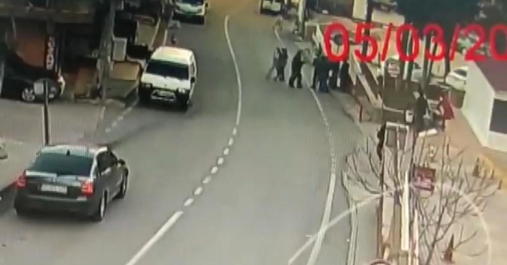 Telefon dolandırıcısının oyununu polis bozdu