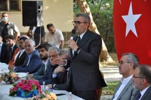 """AK Parti Genel Başkan Yardımcısı Ünal: """"Amerika'nın fonladığı medya kuruluşları Türkiye'nin özgüvenine saldırıyor"""""""