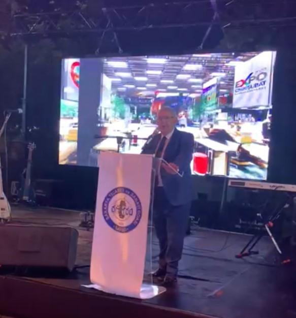 Başkan Mahçiçek, Sakarya'da EXPO 2023'ü tanıttı