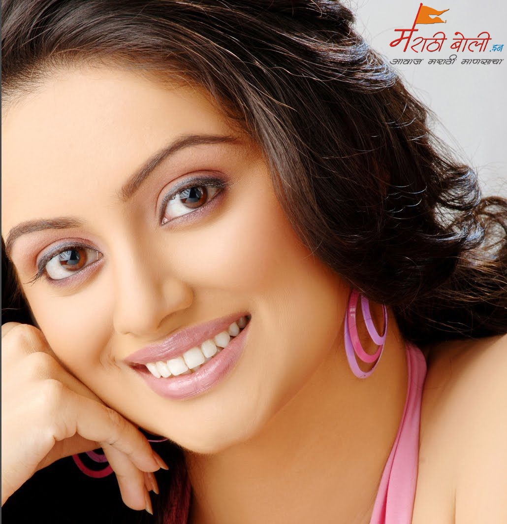 Marathi Actress Shruti marathe