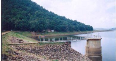 बावनथडी नदीवरील सोंड्याटोला सिंचन प्रकल्पाचे पंप नादुरुस्तच!