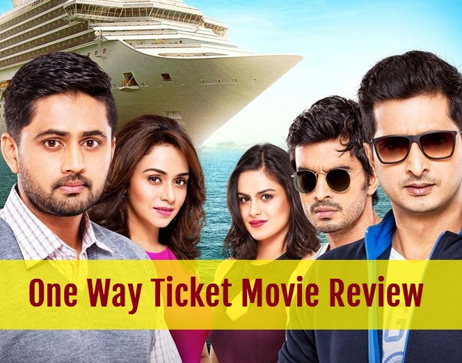 one-way-ticket-review