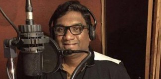 Bhau Kadam Sings Gazal